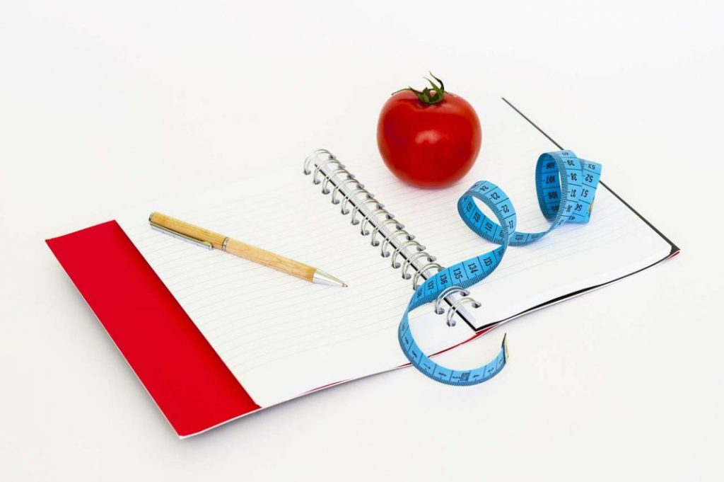 Kalorické tabuľky