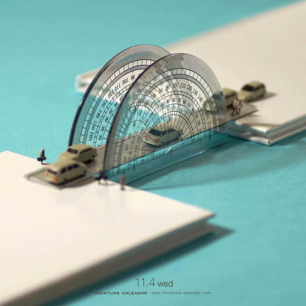 miniatúrne diela
