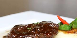 hovädzie mäso recepty