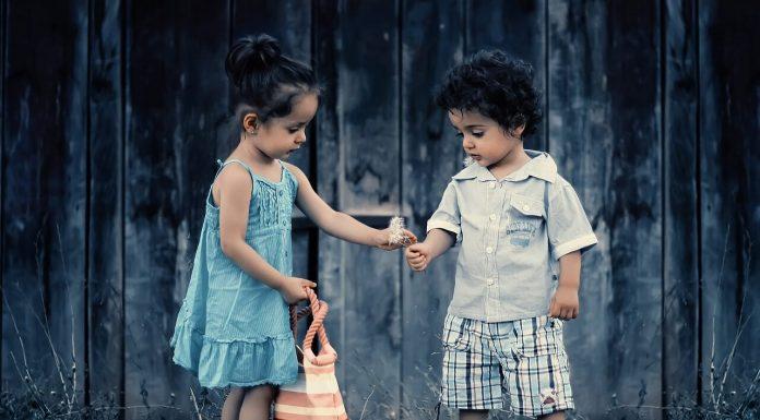 večné deti