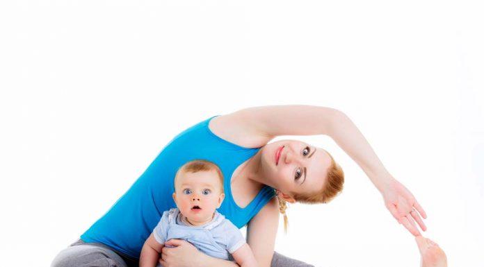 materská dovolenka