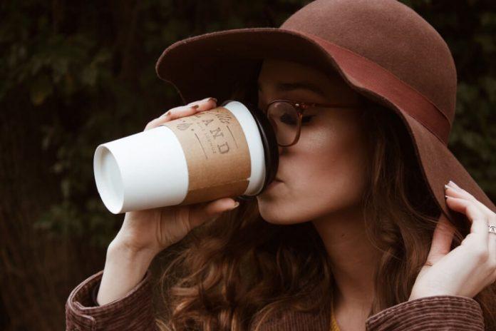 ranná káva