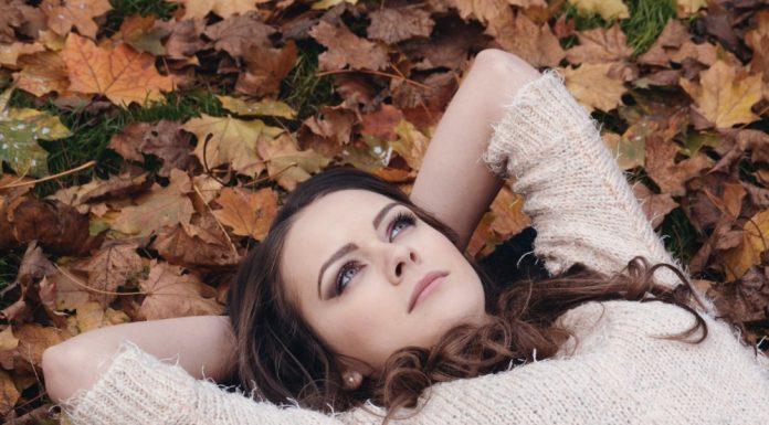 jesenná depresia