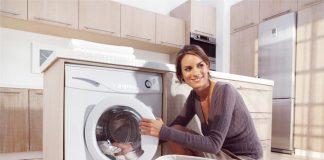 životnosť práčky