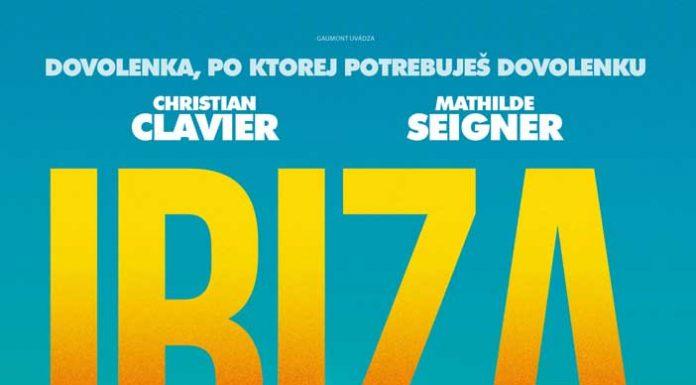 Ibiza komédia