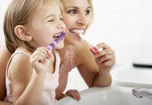 starostlivost o zuby