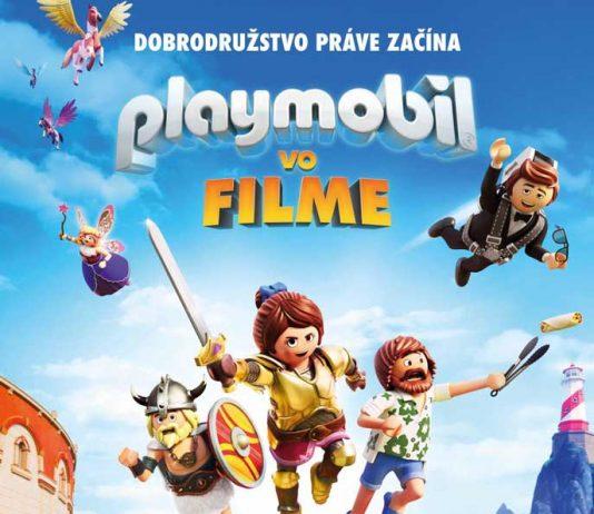 PLAYMOBIL VO FILME