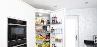 ako skladovať potraviny, jedlo, ovocie, zelenina, skldaovanie potravín