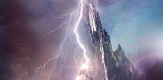 Valhalla Ríša bohov