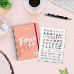 fitness diar