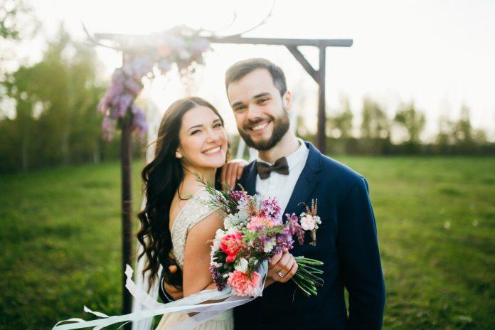 plánovať svadbu