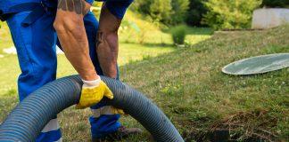 problémy s polievaním záhrady
