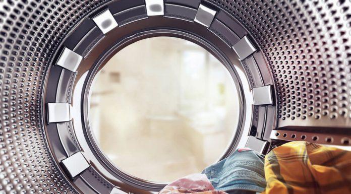 pri praní